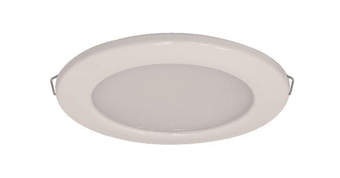 Самые дешевые светидьники Downlight. AVIS DL LED - «Световые Технологии».