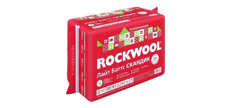 Роквул – Лайт Батс Скандик.