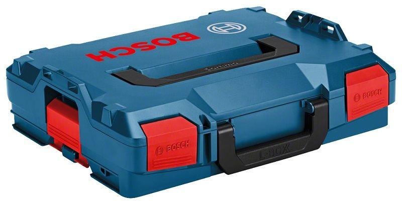Bosch Mobility - Кейсы для инструмента Bosch L-BOXX 102 Professional.