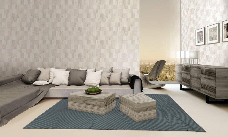Высококачественная одежда для стен. Обои A. S. Creation - Titanium2.