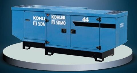 Кожух для автономных дизель-генераторных установок. Kohler-SDMO М137.