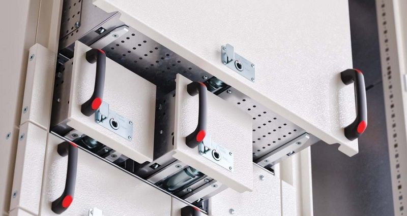 Новые решения DKC для систем управления электродвигателями.
