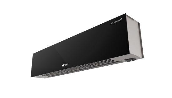 Электрическая тепловая завеса – Timberk Glass WS 8.