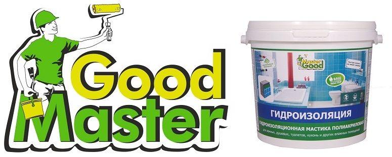 Гидроизоляционная мастика - универсальное решение для дома.
