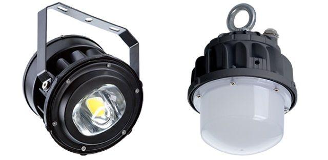 """""""Световые технологии"""" - Acorn LED. Промышленные светодиодные светильники."""