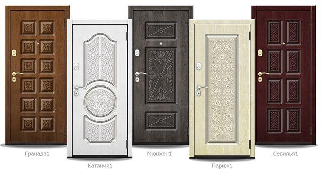 Дверь домой – дверь в Европу.